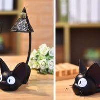 Black Cat Light