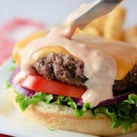 Burger Sauce Recipe (In-N-Out Copycat)