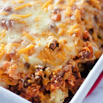 Cabbage Roll Casserole Feature